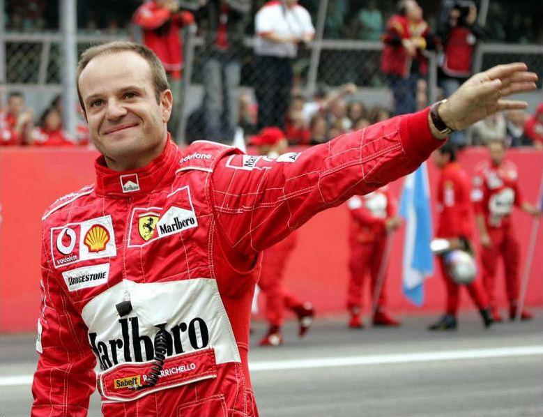 Les pilotes de Formule 1