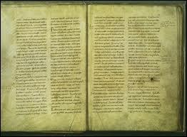 En quelle année a été signé le traité de Verdun ?