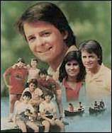 Dans quel film de 1985, intitulé en VO 'Poison Ivy' interprète-t-il Dennis Baxter ?
