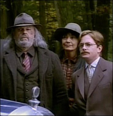 Dans quel film joue-t-il cette fois-ci aux côtés de Rip Torn et de Treat Williams ?