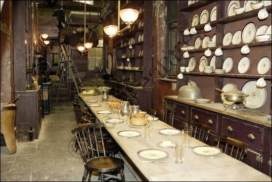 Quizz harry potter et l 39 ordre du ph nix le livre quiz for 12 grimmauld place floor plan