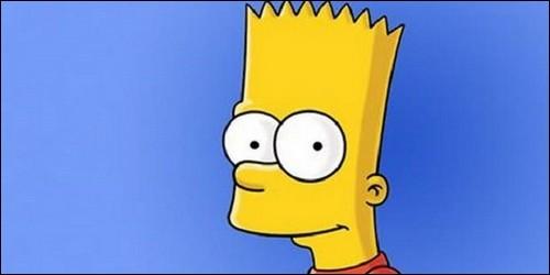 Comment s'appelle ce Simpson ?