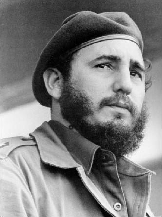 Lors de la crise de Cuba (rampes de lancement soviétiques), quel est le dictateur qui dirige cette île ?