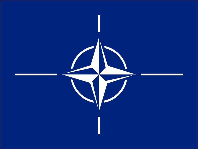 En 1949, une alliance militaire et économique permanente lie 12 pays. Quel est son sigle ?