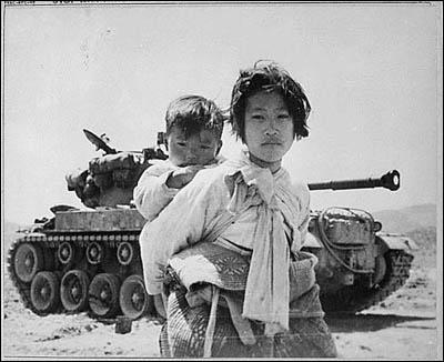 En quelle année a lieu l'armistice de Pan Mun Jon ?