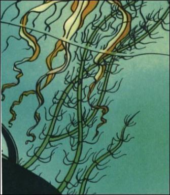 Quel est cet album de Tintin ?