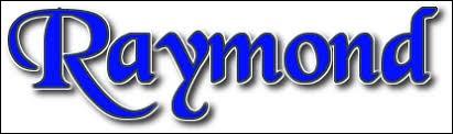 ''Raymond''