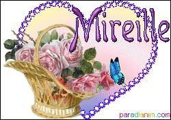 ''Mireille''