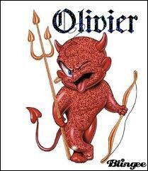 ''Olivier''