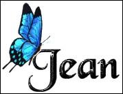 ''Jean''