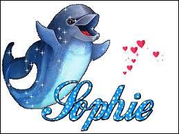 ''Sophie''