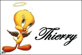 ''Thierry''