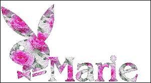 ''Marie''