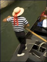 A Venise ... .