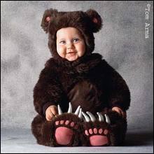 Quel est ce bébé z'animal ?