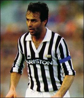 Grande figure de la Juventus des années Platini, il fut catalogué comme l'un des beaux gosses du Calcio dans les années 80. Mais il a aussi bâti sa réputation avec la victoire lors du Mondial 1982…