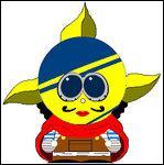 Qui est le tireur d'élite de l'équipage de Mugiwara ?