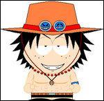 Qui est le frère de Luffy ?