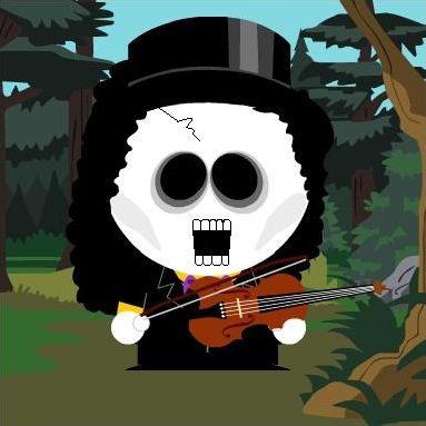 One Piece : Version South Park