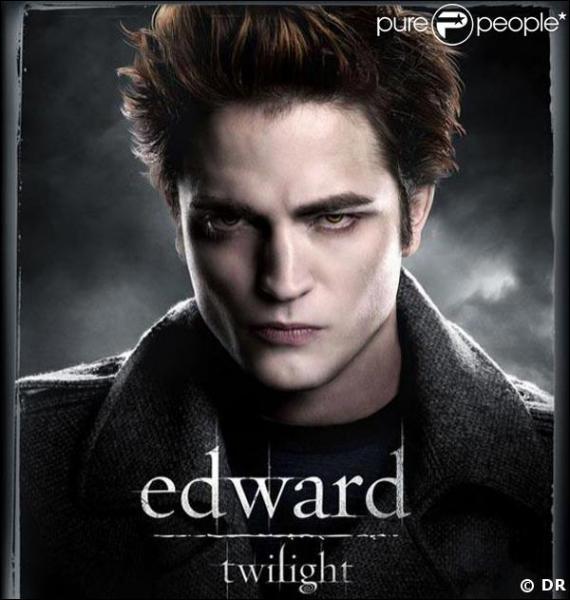 Quel est le nom complet d'Edward ?