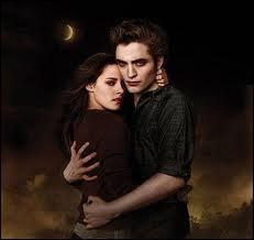 Quel est le titre du dernier tome la saga Twilight ?
