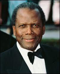C'est le premier acteur noir à recevoir l'Oscar de meilleur acteur. Qui est-il ?