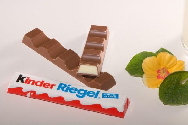 Le chocolat c'est trop bon !