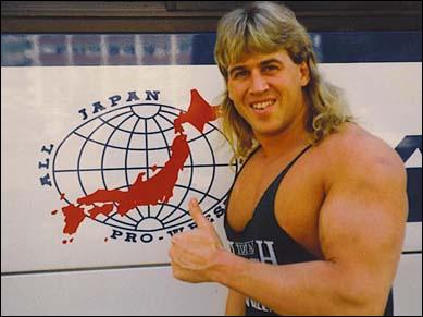 Qui est ce lutteur décédé le 22 mars 2009 après plusieurs apparitions à la WWE ?