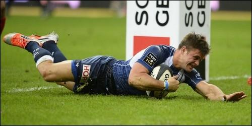 Combien de points un essai de rugby à XIII vaut-il à l'équipe qui le marque ?