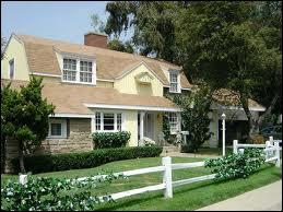 A qui est cette maison ?