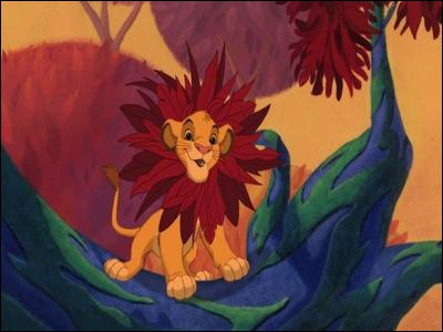 'Je voudrais déjà être roi' : je vais faire dans la cour des grands une entrée...
