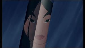 Cette musique de Mulan n'a pas de parole. Quelle est son nom ?