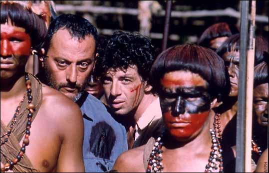 Quel est ce film de Francis Veber avec Jean Reno et Patrick Bruel ?