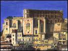 A qui appartenait jadis le château de Grignan, dans la Drôme provençale ?