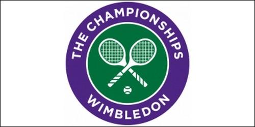 Sur quel type de terrain joue-t-on le tournoi de tennis de Wimbledon ?