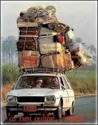Un automobiliste peut avoir une contravention s'il ne roule pas assez vite.