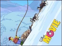 Où est Homer ?