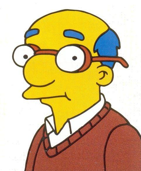 Les Simpson (2)