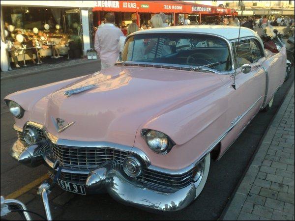Vous connaissez les Cadillac, mais savez-vous d'où vient ce nom ?