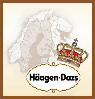 Vous aimez les glaces Häagen-Dazs , mais savez-vous d'où vient ce nom ?