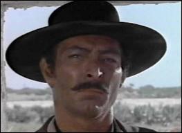 Qui joue le rôle de la brute dans le célèbre western 'Le bon, la brute et le truand' ?