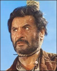 Il a joué dans 'Les sept mercenaires' et aussi dans 'Le Parrain 3'. Qui est connu pour le rôle de Tuco, un truand adepte de la pendaison ?