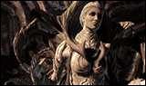 Comment s'appelle la reine des Locustes ?
