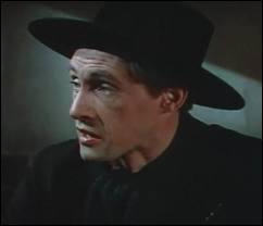 Il a joué dans 'La chevauchée fantastique' et 'Sur la piste des Mohawks'. Qui est le père de David, Robert et Keith ?