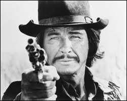 Quel acteur a joué l'homme à l'harmonica, un des douze salopards et un des sept mercenaires ?