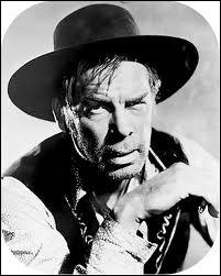 Qui est devenu célèbre grâce à son rôle dans 'L'homme qui tua Liberty Valance' ?