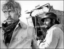 Qui est John Mallory, cowboy dandy dans 'Il était une fois la révolution' de Sergio Leone ?