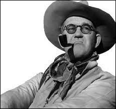 Son oeuvre est surtout reconnue pour ses westerns : La chevauchée fantastique', 'Le massacre de Fort Apache', ... Quel cinéaste a été quatre fois lauréat de l'Oscar du meilleur réalisateur (record) ?