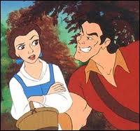 Qui Gaston veut-il épouser ?