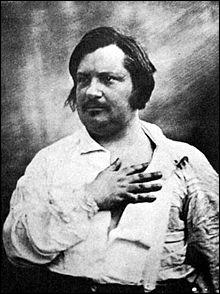 Il a notamment écrit 'Les Chouans', 'La Peau de chagrin', 'Le Père Goriot' et 'Le Colonel Chabert'. Qui était cet écrivain prolifique de la première moitié du 19e siècle ?
